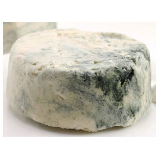 reine fauxgonzola vegan cheese