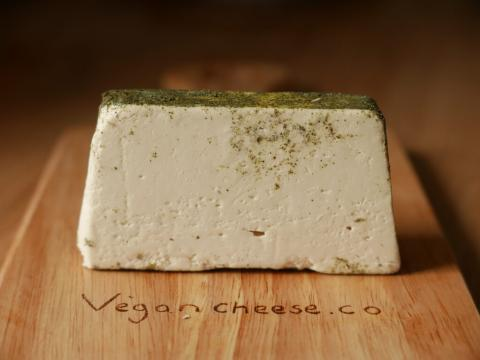 strictly roots goatee vegan cheese review