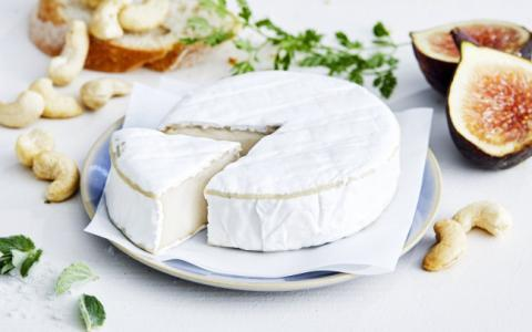 guide to vegan brie cheese