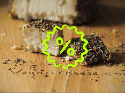 vegan cheese discounts codes offers coupons veganuary