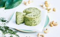 Happy Cheeze Matured Wild Garlic Vegan Cheese