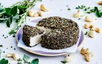 Happy Cheeze Matured Herbs de Provence Vegan Cheese