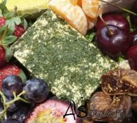 AVS Organic Foods Herb Style Vegan Cheese