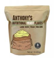 Anthony's Premium Nutritional Yeast Flakes