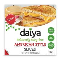 Daiya American Style Vegan Cheese Slices