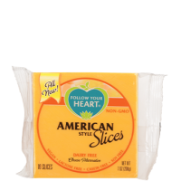 Follow Your Heart American Style Vegan Cheese Slices