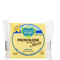 Follow Your Heart Provolone Vegan Cheese Slices