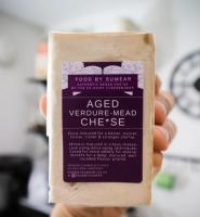 Food By Sumear Aged Verdure Matured Vegan Cheese