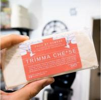 Food By Sumear Trimma Greek Inspired Cultured Vegan Cheese