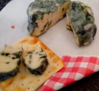 From Nature UK Cashew Stilton Vegan Cheese