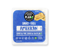Good Planet Foods American Vegan Cheese Slices