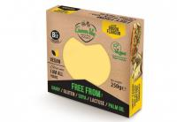 Green Vie Gouda Flavour Vegan Cheese Block