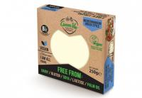 Green Vie Mediterranean Flavour Vegan Cheese Block