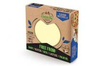 Green Vie Mozzarella Flavour Vegan Cheese Block