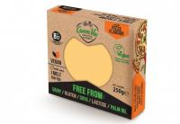 Green Vie Pizza Flavour Vegan Cheese Block