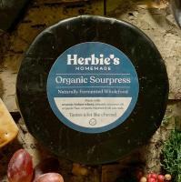 Herbie's Homemade Original Sourpress Vegan Cheese