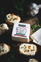 I AM NUT OK Bluffalo Notzarella Vegan Cheese