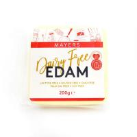 Mayers Dairy Free Vegan Edam Cheese