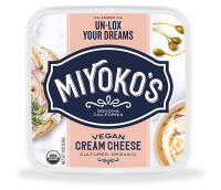 Miyoko's Unlox Your Dreams Vegan Cream Cheese