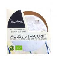 Mouse's Favourite Camblue Artisan Vegan Blue Cheese