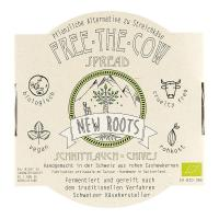 New Roots Free The Cow Vegan Spread with Chives