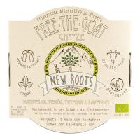 New Roots Organic Ricotta Thyme & Lavender Vegan Cheese
