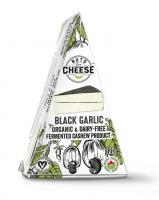 Nuts for Cheese Black Garlic Vegan Cheese