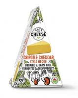 Nuts for Cheese Chipotle Cheddar Flavoured Vegan Cheese