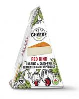 Nuts for Cheese Red Rind Vegan Cheese