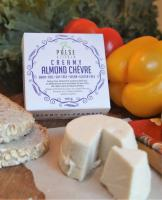 Pulse Kitchen Almond Chevre Vegan Cheese