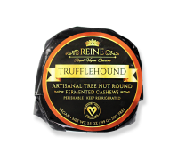 Reine Royal Vegan Cuisine Trufflehound Cheese Round