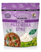Sheese Grated Vegan Cheese Mozzarella Style