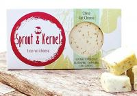 Sprout & Kernel Chive Nut Vegan Cheese