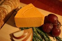 Ste Martaen Smoked Gouda Vegan Cheese