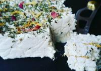 Strictly Roots Betta Feta Vegan Cheese