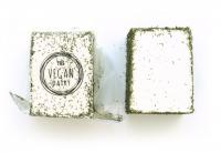 The Vegan Dairy Dill Chevre Vegan Cheese