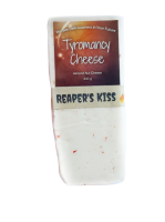 Tyromancy Reaper's Kiss Vegan Cheese