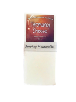 Tyromancy Smokey Mozzarella Vegan Cheese