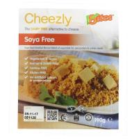 VBites Cheezly Cheddar Style Vegan Cheese