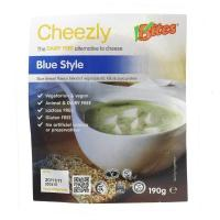 Vbites Cheezly Blue Style Vegan Cheese