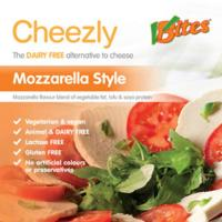 Vbites Mozzarella Style Vegan Cheese