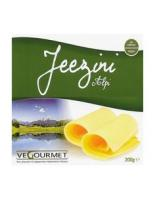 VeGourmet Alpine Jeezini Vegan Cheese