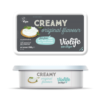 Violife Creamy Original Vegan Cheese