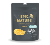 Violife Extra Mature Cheddar Grated Vegan Cheese