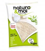 Nature & Moi Grated Vegan Cheese for Pizza