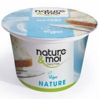 Nature & Moi Natural Flavour Vegan Cream Cheese Spread