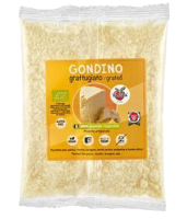 Pangea Foods Organic Gondino Grated Vegan Cheese