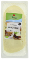 Wheaty Melty Classic Vegan Cheese Slices