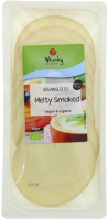 Wheaty Melty Smoked Vegan Cheese Slices