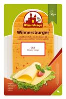 Wilmersburger Chilli Flavour Vegan Cheese Slices